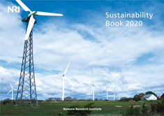 Sustainability Book